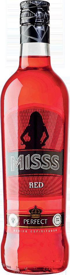 MISSS Red