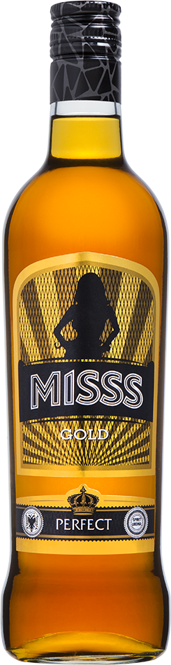 MISSS Gold