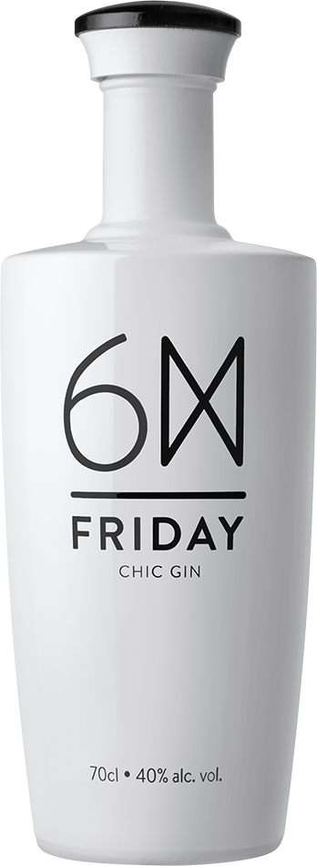 Gin FRIDAY