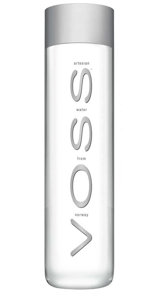 VOSS 500ml PET Still