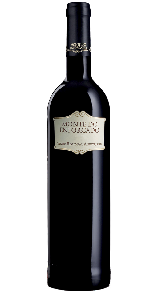 Monte do Enforcado 2016 Tinto