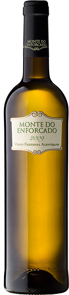 Monte do Enforcado 2016 Branco